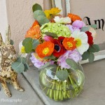 Studio Kate Floral - Spring Color Bouquet - David A. Lee Photography