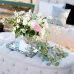 Studio Kate Floral - Wedding Centerpiece