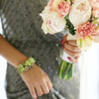 Studio Kate Floral - Wedding Bouquet