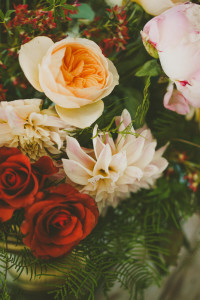 Wedding Inspiration at the ACE Hotel Brian Evans Photography