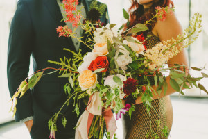 Wedding Inspiration at the ACE Hotel
