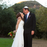 Canyon Wedding